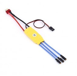 30a Brushless Motor Speed Controller