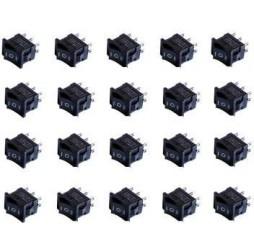 6 Pin Switch Electronic Hobby Kit-20