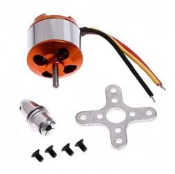 A2212/13 Kv1400 Brushless Motor