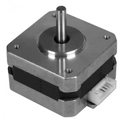 Bipolar Stepper Motor 10mm shaft