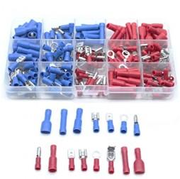Electrical Connectors-200pcs