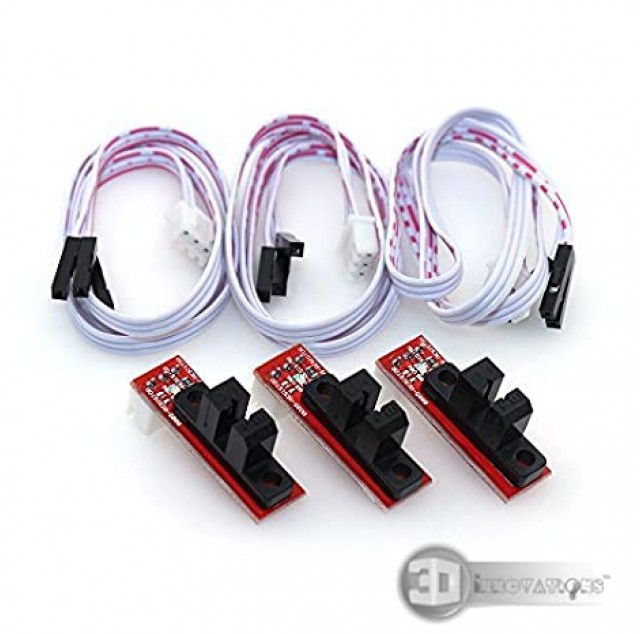 Optical Endstop Light Control Limit Optical Switch