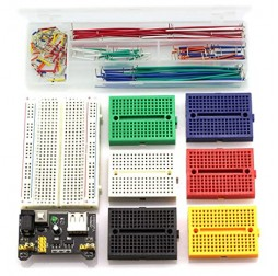 Power Supply Module Assorted Kit