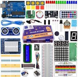 Starter Kit for Uno R3
